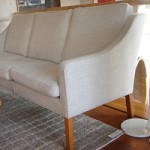 sofa2209 - Borge Mogensen