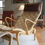Mathsson Highback chair