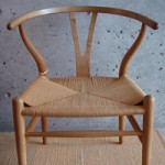 Y CHAIR - 30years old