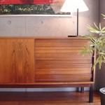 sideboard 1440 ROSEWOOD