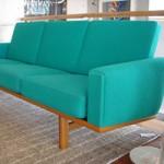 sofa GE236 Hans. J .Wegner