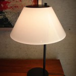 P.I table lamp