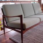 sofa - Ib Kofod Larsen