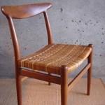 side chair - Hans.J.Wegner