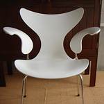 LILY  エイトチェア Arne Jacobsen
