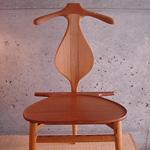 The Valet Chair – Hans.J.Wegner