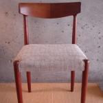 knud faerch chair